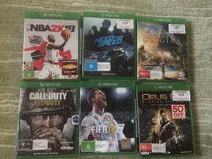 Xbox One Games | Video Games for sale in Kiambu, Kiambu / Kiambu