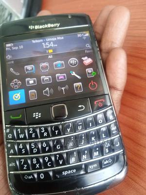 BlackBerry Bold 9700 Black | Mobile Phones for sale in Mombasa, Mvita