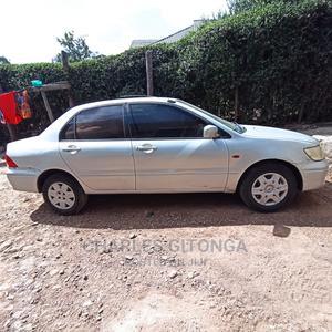 Mitsubishi Lancer / Cedia 2002 Silver | Cars for sale in Nairobi, Nairobi Central