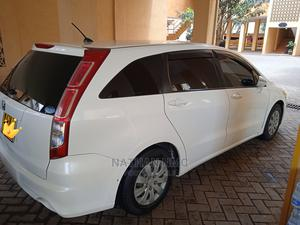 Honda Stream 2011 1.7i ES White   Cars for sale in Nairobi, Kileleshwa