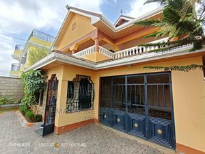 5bdrm Maisonette in Kamakis Nairobi for Sale | Houses & Apartments For Sale for sale in Ruiru, Kamakis