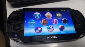 Pre-Owned Psvita Gadget   Video Game Consoles for sale in Nairobi, Nairobi Central