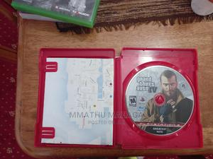 Grand Theft Auto 4   Video Games for sale in Nairobi, Nairobi Central