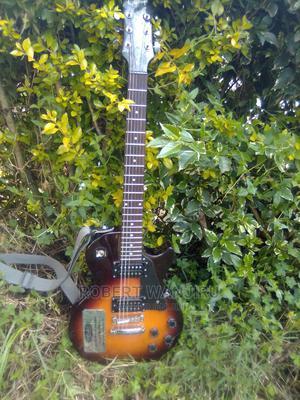 Epiphone Les Paul Studio Electric Guitar | Musical Instruments & Gear for sale in Nyeri, Nyeri Town