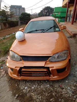 Toyota Celica 1990 Orange   Cars for sale in Kiambu, Kiambu / Kiambu