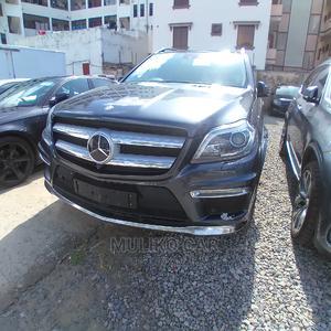 Mercedes-Benz GL-Class 2014 Gray | Cars for sale in Mombasa, Mombasa CBD
