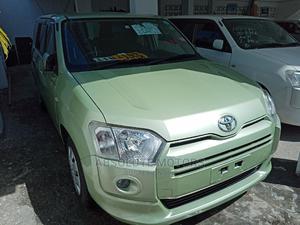 Toyota Succeed 2016 Green   Cars for sale in Mombasa, Mombasa CBD