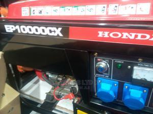 Honda Petrol Generator 10kva Automatic Keystart   Electrical Equipment for sale in Nairobi, Nairobi Central