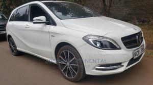 Mercedes-Benz B-Class 2012 Pearl   Cars for sale in Nairobi, Nairobi Central