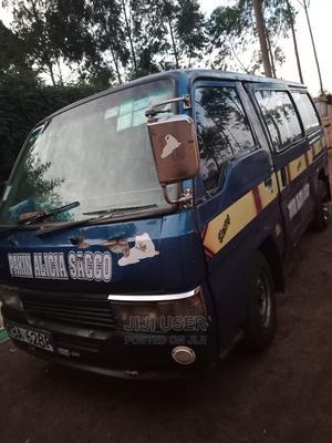 Nissan Matatu For Sale | Buses & Microbuses for sale in Kiambu, Kikuyu