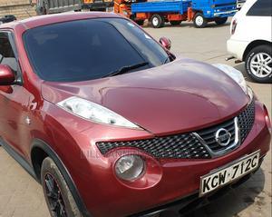 Nissan Juke 2012 Red | Cars for sale in Nairobi, Nairobi Central