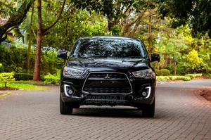 Mitsubishi RVR 2015 Black | Cars for sale in Nairobi, Kilimani