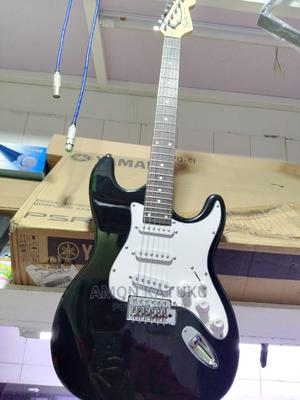 Solo Guitar Fender Stratocaster | Musical Instruments & Gear for sale in Nairobi, Nairobi Central