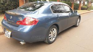 Nissan Skyline 2008 Blue | Cars for sale in Nairobi, Westlands