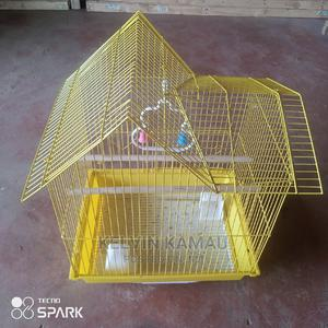 Cages Available | Pet's Accessories for sale in Nairobi, Dandora