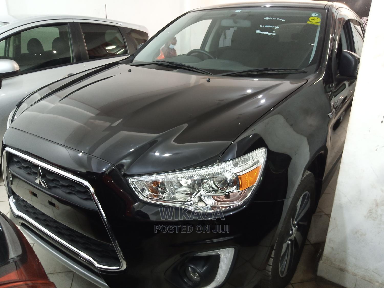 Mitsubishi RVR 2014 Black | Cars for sale in Mombasa CBD, Mombasa, Kenya