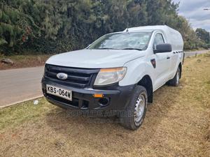 Ford Ranger 2012 White | Cars for sale in Nairobi, Karen