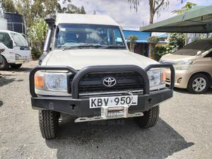 Toyota Land Cruiser 2013 White | Cars for sale in Nairobi, Karen