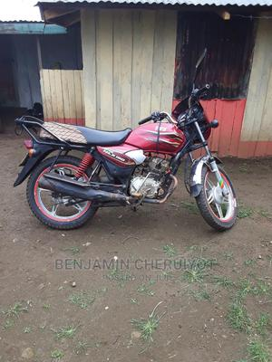 TVS Apache 180 RTR 2018 Red | Motorcycles & Scooters for sale in Kericho, Chepseon