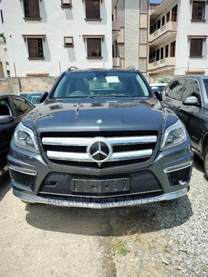 Mercedes-Benz GL-Class 2015 Blue   Cars for sale in Mombasa, Mombasa CBD