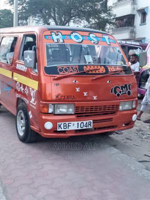 Nissan Caravan Urvan | Buses & Microbuses for sale in Mombasa, Mvita