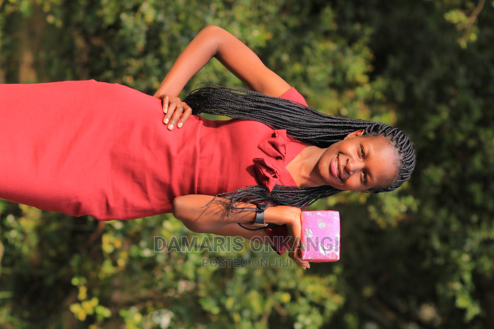 Manual Labour CV | Accounting & Finance CVs for sale in Ruai, Nairobi, Kenya