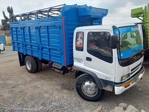 Isuzu FSR KBY Very Clean Truck Price Kshs 3.3M in Nairobi | Trucks & Trailers for sale in Nairobi, Nairobi Central