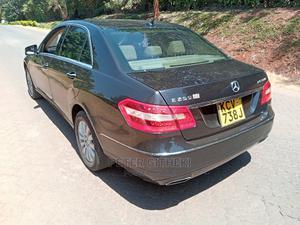 Mercedes-Benz E250 2012 Black | Cars for sale in Nairobi, Nairobi Central