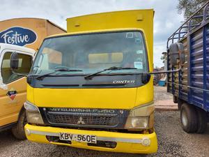 Mitsubishi Fuso Canter 2012 KBV | Trucks & Trailers for sale in Nairobi, Nairobi Central