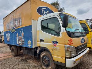 Mitsubishi Fuso Canter 2016 | Trucks & Trailers for sale in Nairobi, Nairobi Central