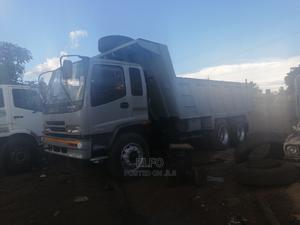 Isuzu Fvz Tipper   Trucks & Trailers for sale in Trans-Nzoia, Kitale
