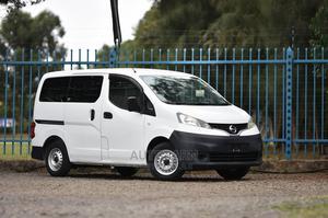 Nissan Nv 200 2014 White   Buses & Microbuses for sale in Nairobi, Kilimani
