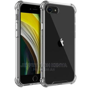 Clear Case for iPhone SE 2020   Accessories for Mobile Phones & Tablets for sale in Nairobi, Nairobi Central
