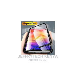 Case for iPhone 11 Pro Max DOUBLE Magnetic   Accessories for Mobile Phones & Tablets for sale in Nairobi, Nairobi Central