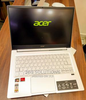 Laptop Acer Swift 3 8GB AMD Ryzen SSD 512GB   Laptops & Computers for sale in Nairobi, Nairobi Central
