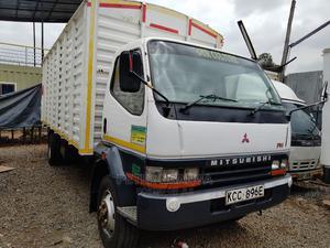 Mitsubishi Fuso Kcc 2014. | Trucks & Trailers for sale in Nairobi, Nairobi Central
