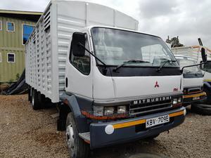 Mitsubishi Fuso Fh Local 2013. | Trucks & Trailers for sale in Nairobi, Nairobi Central