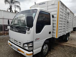 ISUZU Nkr Local 2016. | Trucks & Trailers for sale in Nairobi, Nairobi Central