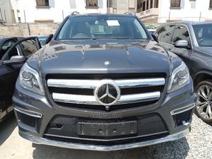 Mercedes-Benz GL-Class 2015 Black | Cars for sale in Mombasa, Mombasa CBD