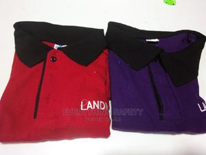 Polo T-Shirts Available | Safetywear & Equipment for sale in Nairobi, Nairobi Central
