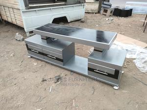 Gray Tv Stand A | Furniture for sale in Nairobi, Donholm
