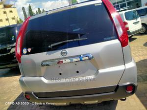 Nissan X-Trail 2013 Silver | Cars for sale in Mombasa, Mombasa CBD