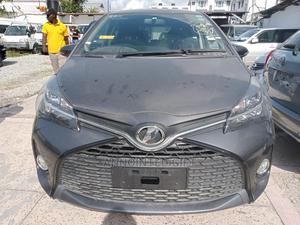 Toyota Vitz 2015 Gray | Cars for sale in Mombasa, Mombasa CBD