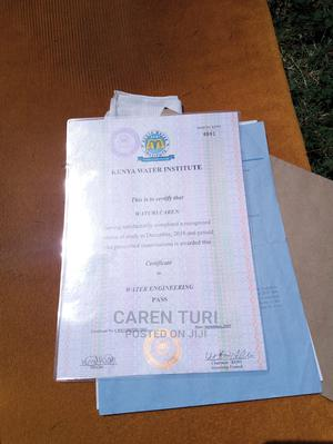 Applying for Internship   Internship CVs for sale in Machakos, Athi River