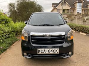Toyota Noah 2007 Black | Cars for sale in Nairobi, Nairobi Central