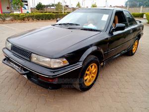 Toyota Celica 1990 Matt Black   Cars for sale in Nairobi, Komarock