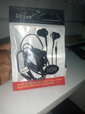 Dr Lee Earphones   Accessories for Mobile Phones & Tablets for sale in Nairobi, Nairobi Central
