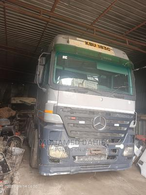 Actros 2624 | Trucks & Trailers for sale in Nairobi, Airbase
