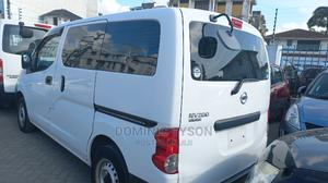 Nissan NV200 2015 White   Buses & Microbuses for sale in Mombasa, Mombasa CBD