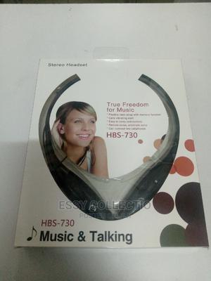 HBS 730 Wireless Headset   Headphones for sale in Nairobi, Nairobi Central